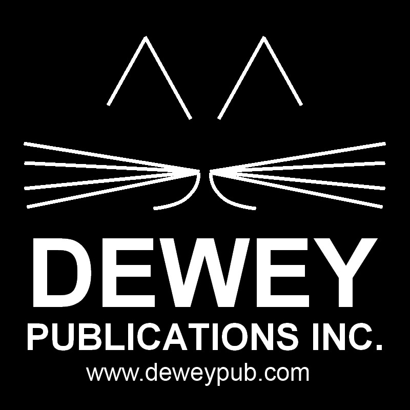 The Dewey Publications Podcast